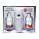 Metered Fragrance Dispenser Kit w/2 Refills Cans, 6.6 oz. Aerosol