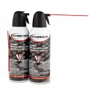 Compressed Gas Duster, 10oz Can