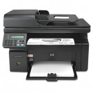 LaserJet Pro M1212NF Multifunction Laser Printer with Copy/Fax/Print/Scan