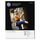 Advanced Photo Paper, 56 lbs., Glossy, 8-1/2 x 11, 100 Sheets/Pack