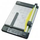"Green Machine Heavy-Duty 36-Sheet Rotary Trimmer, Plastic Base, 14 1/2"" x 22"""