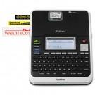 PT-2730VP Desktop Labeler, 7 Lines, 7w x 9-2/5d x 2-4/5h