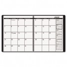 Recycled Monthly Planner, 9 x 11, Assorted Colors, 2013