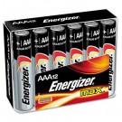 MAX Alkaline Batteries, AAA