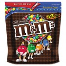 Milk Chocolate w/Candy Coating, 42 oz Bag