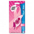 "Pink Ribbon DryLine Grip Correction Tape, Non-Refillable, 1/6"" x 472"""