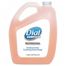 Antimicrobial Foaming Hand Soap, Refill, 1 Gallon