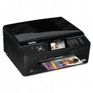 MFC-J825DW Wireless All-in-One Inkjet Printer, Copy/Fax/Print/Scan