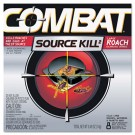 Source Kill Large Roach Killing System, Child-Resistant Disc