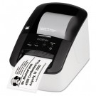 QL-700 Professional Label Printer, 75 Lines/Minute, 5w x 8-7/8d x 6h