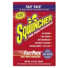 Fast Pack Drink Package, Fruit Punch, .6 Oz Packet