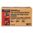 Floor and All-Purpose Cleaner, Powder, 18 lb. Box