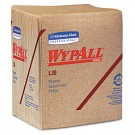 WYPALL L20 Wipers, 12 1/2 x 13, Brown