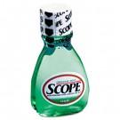 Mouthwash, Mint, 1.5 oz. Bottle