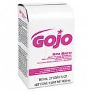 Spa Bath Body and Hair Shampoo, 800 ml, Bag-in-Box Refill, Herbal