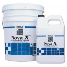 Nova X Extraordinary UHS Star-Shine Floor Finish, Liquid, 1 gal. Bottle