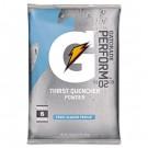 Original Powdered Drink Mix, Glacier Freeze, 51 Oz Packet