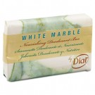 Deodorant Soap Bar, Individually Wrapped, White, 1.5 oz. Bar