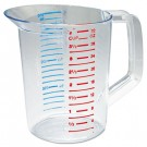 Bouncer Measuring Cup, 32oz, Clear