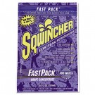 Fast Pack Drink Package, Grape, .6 Oz Packet