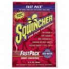 Fast Pack Drink Package, Cherry, .6 Oz Packet