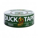 "Brand Duct Tape, 1.88"" x 45 yards, 3"" Core, Gray"
