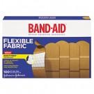 Flexible Fabric Adhesive Bandages,1 x 3