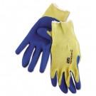 Tuff-Coat IIå» Gloves, Blue/White, Extra Large