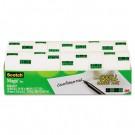 Magic Tape 18 Roll Cabinet Pack, Bulk Pack