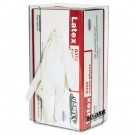 Clear Plexiglas Glove Dispenser, Single-Box, 5 1/2w x 3 3/4d x 10h