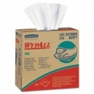 WYPALL X60 Wipers, Nylon, 9 1/8 x 16 7/8