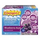 Immune+ Formula, 0.3 oz, Blueberry Acai