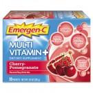 Immune Defense Drink Mix, Cherry Pomegranate, 0.3 oz, Packet