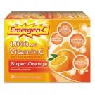 Immune Defense Drink Mix, Super Orange, 0.3 oz Packet