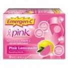 Immune Defense Drink Mix, Pink Lemonade, 0.3 oz, Packet