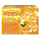 Immune Defense Drink Mix, Tangerine, 0.3 oz Packet