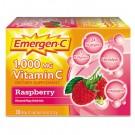 Immune Defense Drink Mix, Raspberry, 0.3 oz Packet