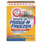 Fridge-N-Freezer Pack Baking Soda, Unscented, Powder, 16 oz.