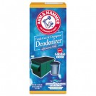 Trash Can & Dumpster Deodorizer, Sprinkle Top, Unscented, Powder, 42.6 oz