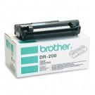 DR200 Drum Cartridge, Black