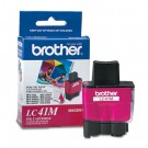 LC41M Ink, 400 Page-Yield, Magenta