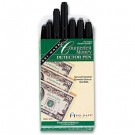 Smart Money Counterfeit Bill Detector Pen for Use w/U.S. Currency, Dozen