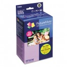 PictureMate 200-Series Print Pack, 4 x 6, 150 Sheets/Pack