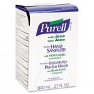 Instant Hand Sanitizer 800-ml Refill, Aloe