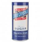 Premium Extra Fine Granulated Sugar, 20oz, Can
