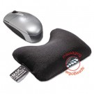 Mouse Wrist Cushion, Black