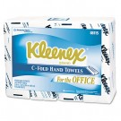 KLEENEX C-Fold Paper Towels, 10 1/8 x 13 3/20, White