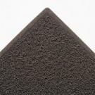 Dirt Stop Scraper Mat, Polypropylene, 48 x 72, Chestnut