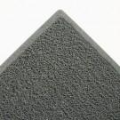 Dirt Stop Scraper Mat, Polypropylene, 48 x 72, Slate