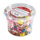 All Tyme Favorite Assorted Candies and Gum, 2lb Plastic Tub